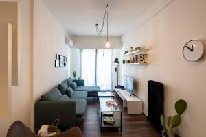 King George Sq. Flat - Absolute City Center Achaia Greece