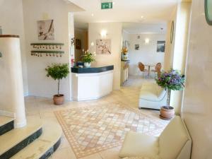 Hotel Monti - AbcAlberghi.com