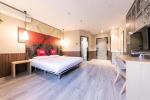 Ibis Nantong Qingnian, Hotel  Nantong - big - 13