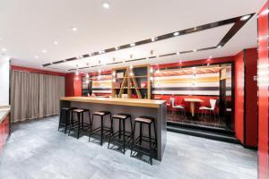 Ibis Nantong Qingnian, Отели  Наньтун - big - 16