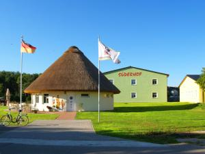 Ferienanlage Süderhof - Breege