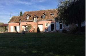 Chemin de Beauvas Villa
