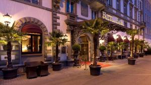 Hotel Halm Konstanz - Gaienhofen