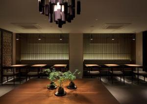 Kyoto Itoya Hotel, Szállodák  Kiotó - big - 22