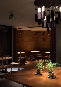 Kyoto Itoya Hotel, Szállodák  Kiotó - big - 18