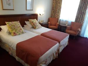 Hotel Quinta da Penha de França (12 of 89)