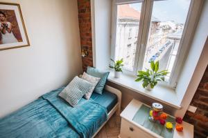 BRAND NEW ! Lovely Apartment in the fabulous location OLD TOWN JEWISH TOWN WAWEL CASTLE
