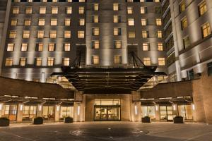 Embassy Suites By Hilton Berkeley Heights - Hotel
