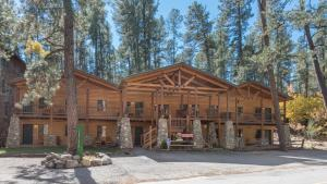 Upper Canyon Inn - Hotel - Ruidoso