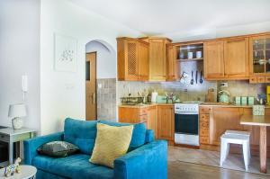 Apartament Malowany Konik