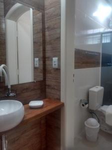 Pousada Requinte da Mantiqueira, Guest houses  Piracaia - big - 5