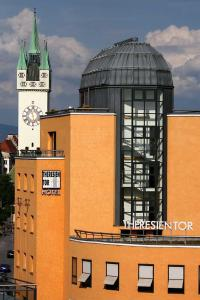 Hotel Theresientor - Atting