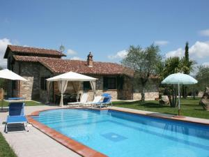 I Bertoni Villa Sleeps 6 Pool WiFi - AbcAlberghi.com