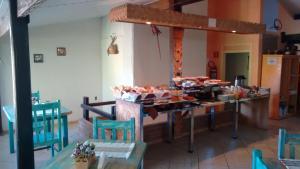 Pousada Requinte da Mantiqueira, Guest houses  Piracaia - big - 96
