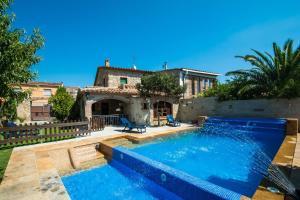 obrázek - Sant Antoni de Calonge Villa Sleeps 7 Pool Air Con