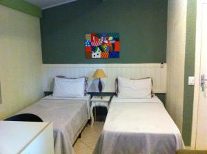 Pousada Requinte da Mantiqueira, Guest houses  Piracaia - big - 103