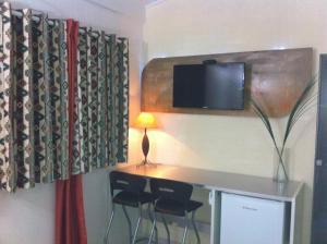 Pousada Requinte da Mantiqueira, Guest houses  Piracaia - big - 115