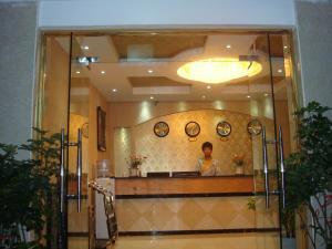 Albergues - Jiuzhaigou Man Jiang Hong Hotel