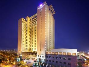 obrázek - Hotel Nikko Xiamen
