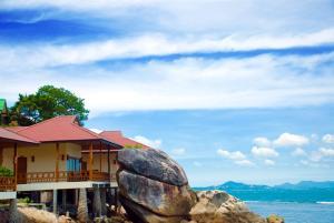 Rin Beach Resort