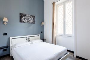 102 Vaticano Suite Rome - AbcRoma.com