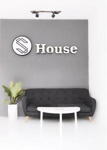 S House Apartment Homestay Da Lat - Ấp Ða Thiên