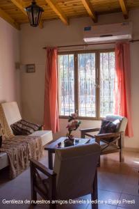 Villa El Refugio, Dovolenkové domy  Potrerillos - big - 10