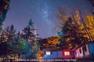 Villa El Refugio, Dovolenkové domy  Potrerillos - big - 70