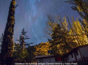 Villa El Refugio, Dovolenkové domy  Potrerillos - big - 58