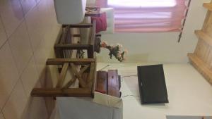 Villa El Refugio, Dovolenkové domy  Potrerillos - big - 54