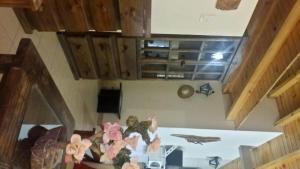 Villa El Refugio, Dovolenkové domy  Potrerillos - big - 51