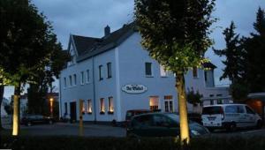 Hotel Im Winkel - Eckardtsheim