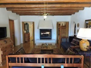 Casa Pacifica - Accommodation - Santa Fe