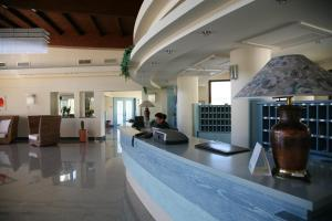Hotel Resort Lido Degli Aranci, Hotely  Bivona - big - 40