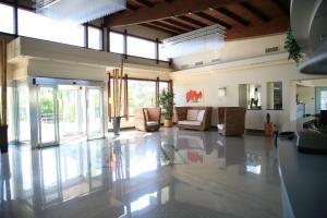 Hotel Resort Lido Degli Aranci, Hotely  Bivona - big - 43