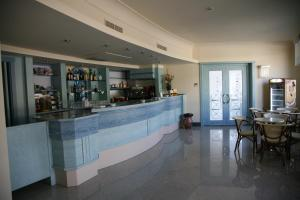 Hotel Resort Lido Degli Aranci, Hotely  Bivona - big - 39