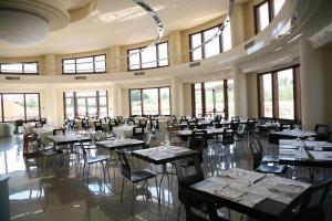 Hotel Resort Lido Degli Aranci, Hotely  Bivona - big - 46