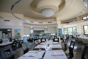 Hotel Resort Lido Degli Aranci, Hotely  Bivona - big - 37