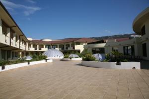 Hotel Resort Lido Degli Aranci, Hotely  Bivona - big - 34