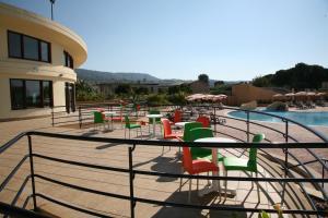 Hotel Resort Lido Degli Aranci, Hotely  Bivona - big - 33