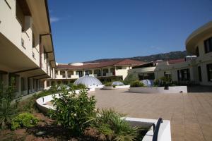 Hotel Resort Lido Degli Aranci, Hotely  Bivona - big - 32