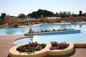 Hotel Resort Lido Degli Aranci, Hotely  Bivona - big - 31