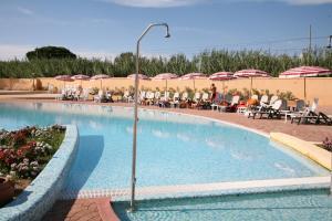 Hotel Resort Lido Degli Aranci, Hotely  Bivona - big - 30
