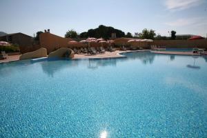 Hotel Resort Lido Degli Aranci, Hotely  Bivona - big - 45