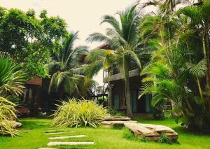 Chill villa, Курортные отели  Прачуапкхирикхан - big - 64