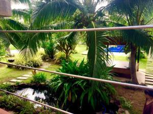 Chill villa, Курортные отели  Прачуапкхирикхан - big - 63