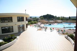 Hotel Resort Lido Degli Aranci, Hotely  Bivona - big - 28
