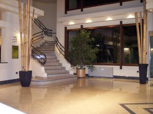 Hotel Resort Lido Degli Aranci, Hotely  Bivona - big - 26