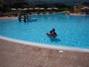 Hotel Resort Lido Degli Aranci, Hotely  Bivona - big - 21