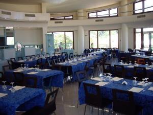 Hotel Resort Lido Degli Aranci, Hotely  Bivona - big - 22